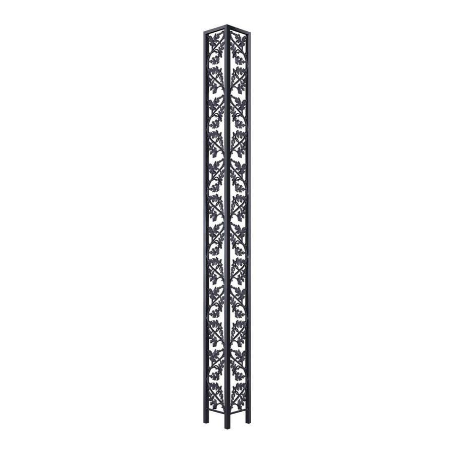 Gilpin Oakwood 10.5-in x 10-ft Painted Steel Corner Column