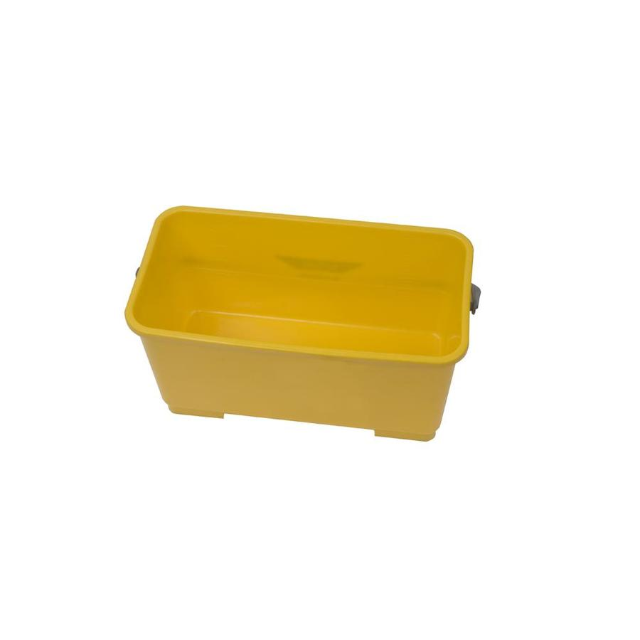 Ettore 6-Gallon Residential Squeegee Bucket