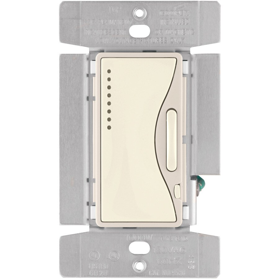 Cooper Wiring Devices ASPIRE 3-Way Dimmer