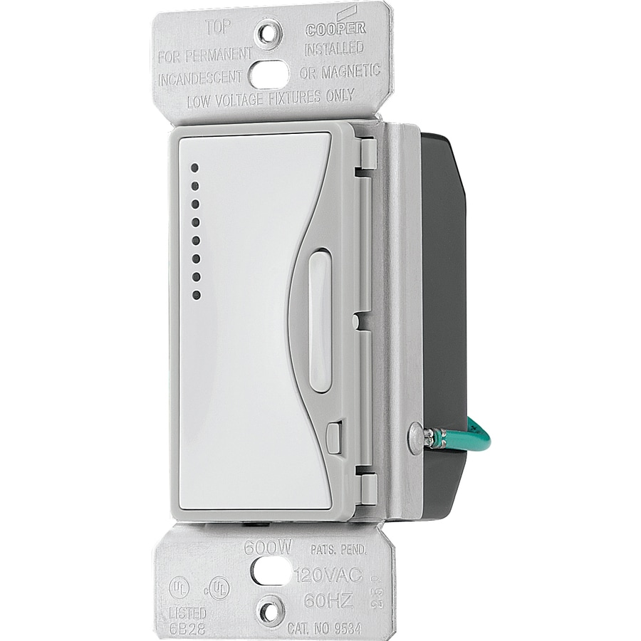 Cooper Wiring Devices ASPIRE Dimmer