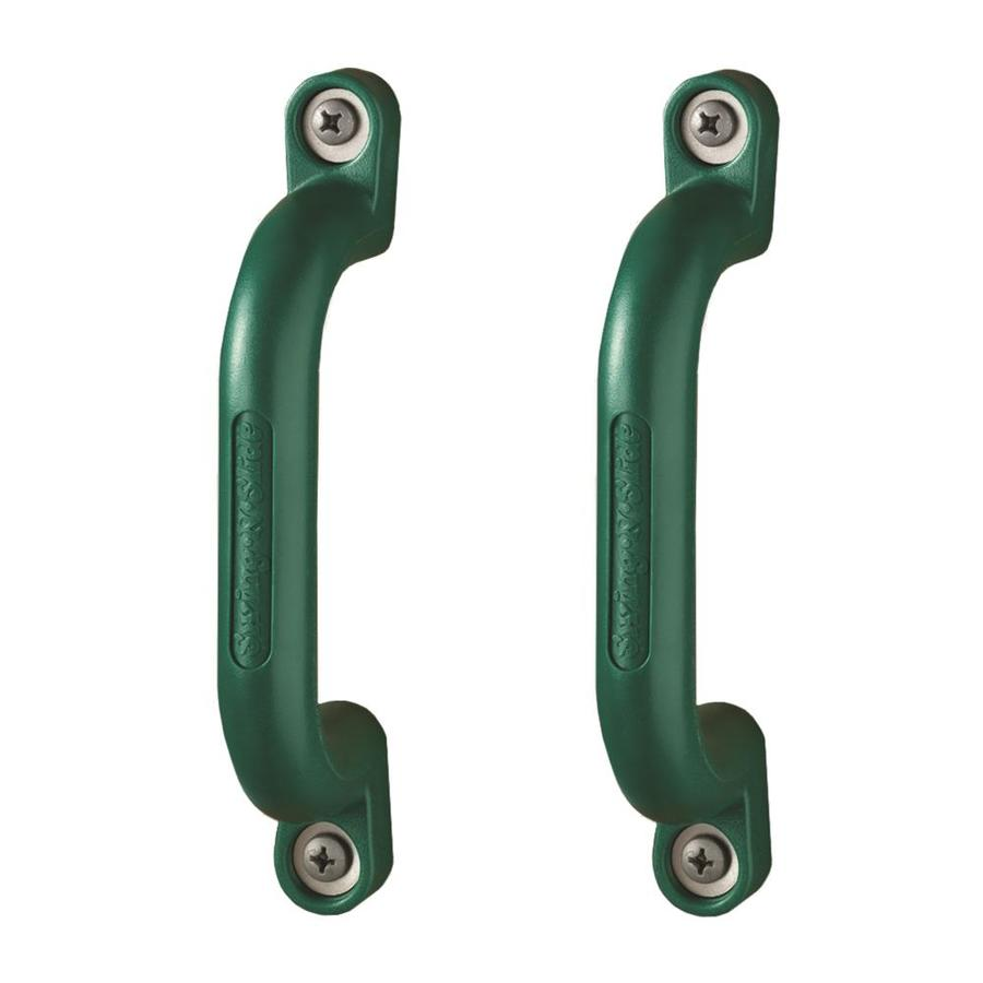 Swing-N-Slide Green Grab Handle