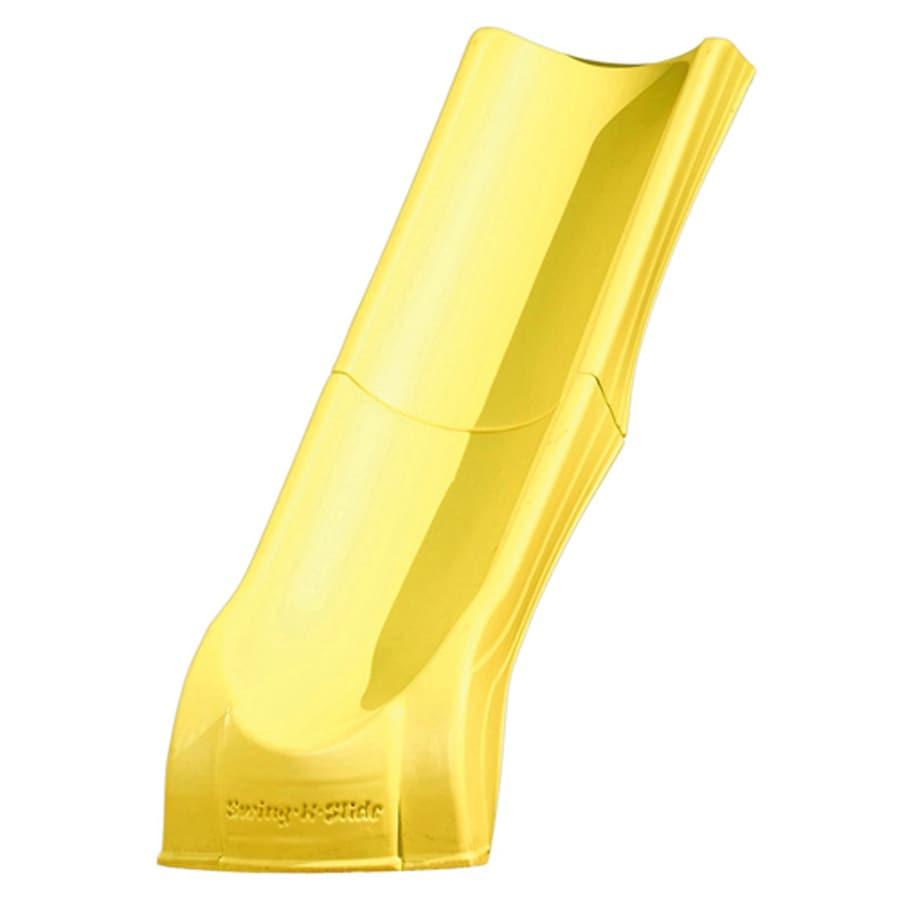 Swing-N-Slide Summit Yellow Slide