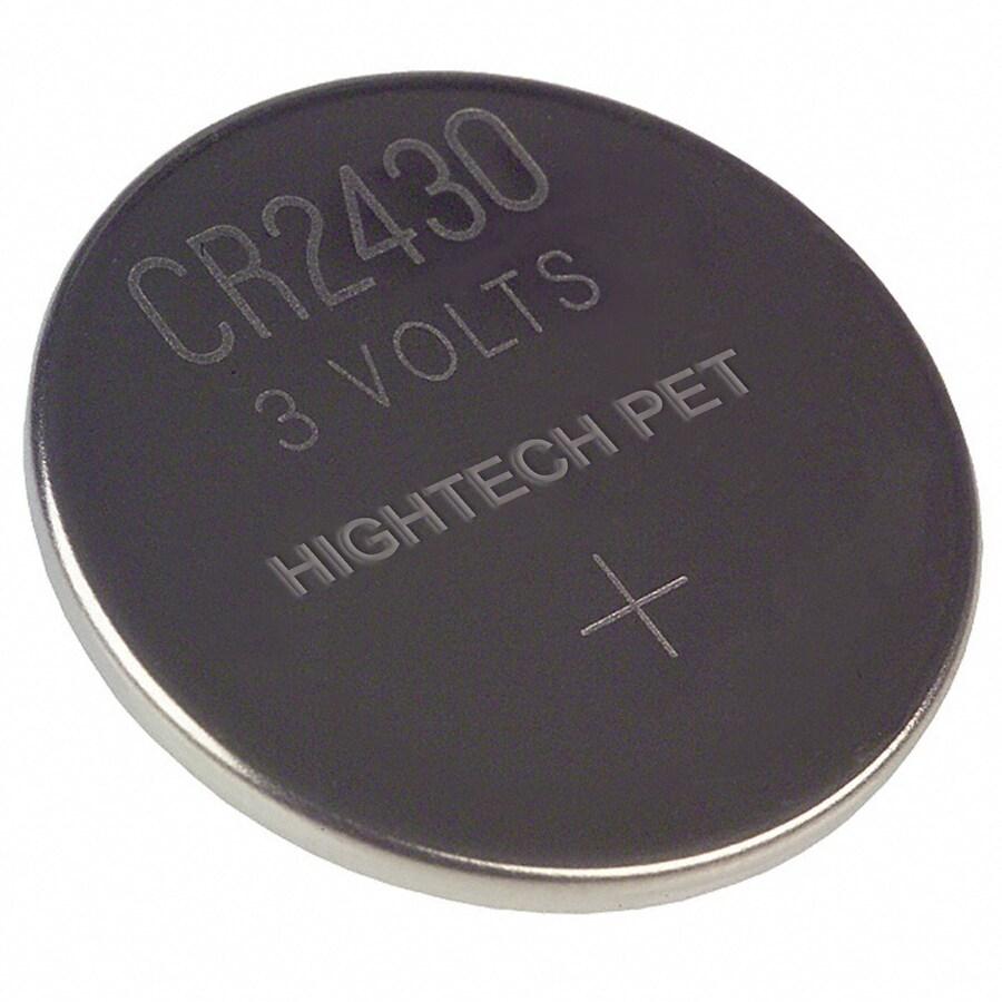 High Tech Pet Battery