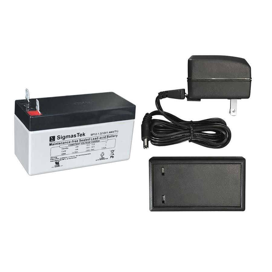 High Tech Pet Battery and Charger Kit