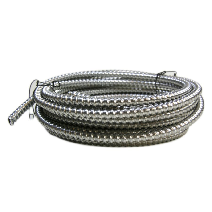 Southwire 25-ft 6-1 Solid Steel AC Cable