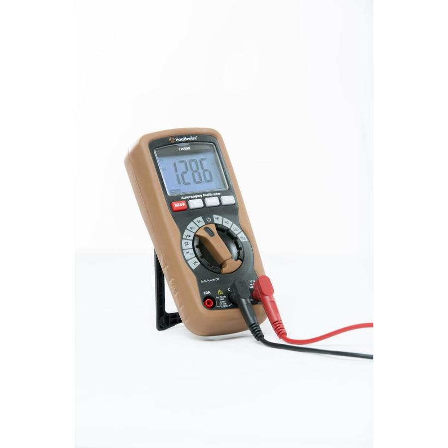Southwire Digital Multimeter