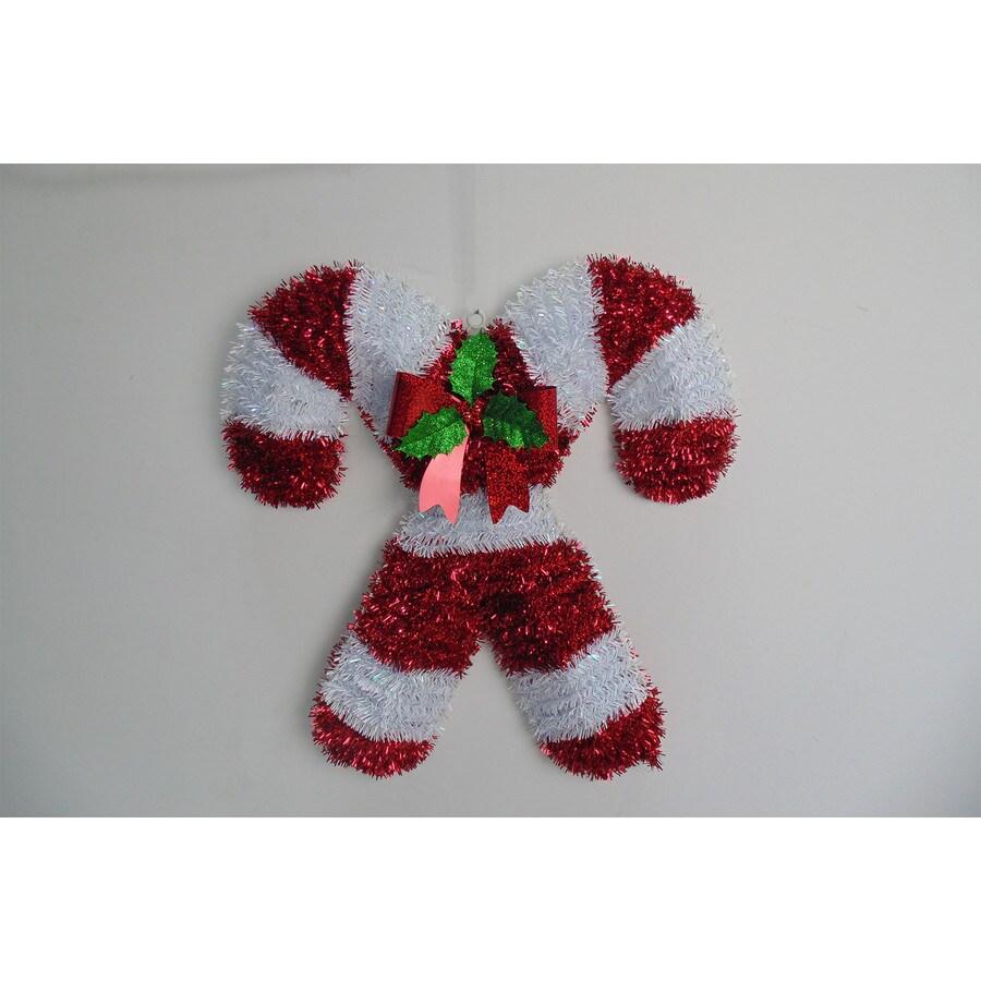 Holiday Living PVC Wreath Lights