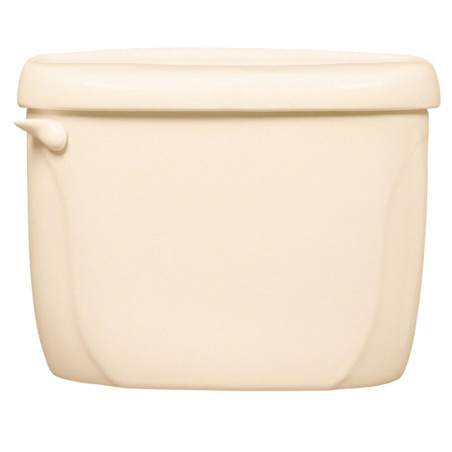 American Standard Cadet Bone Toilet Tank Lid
