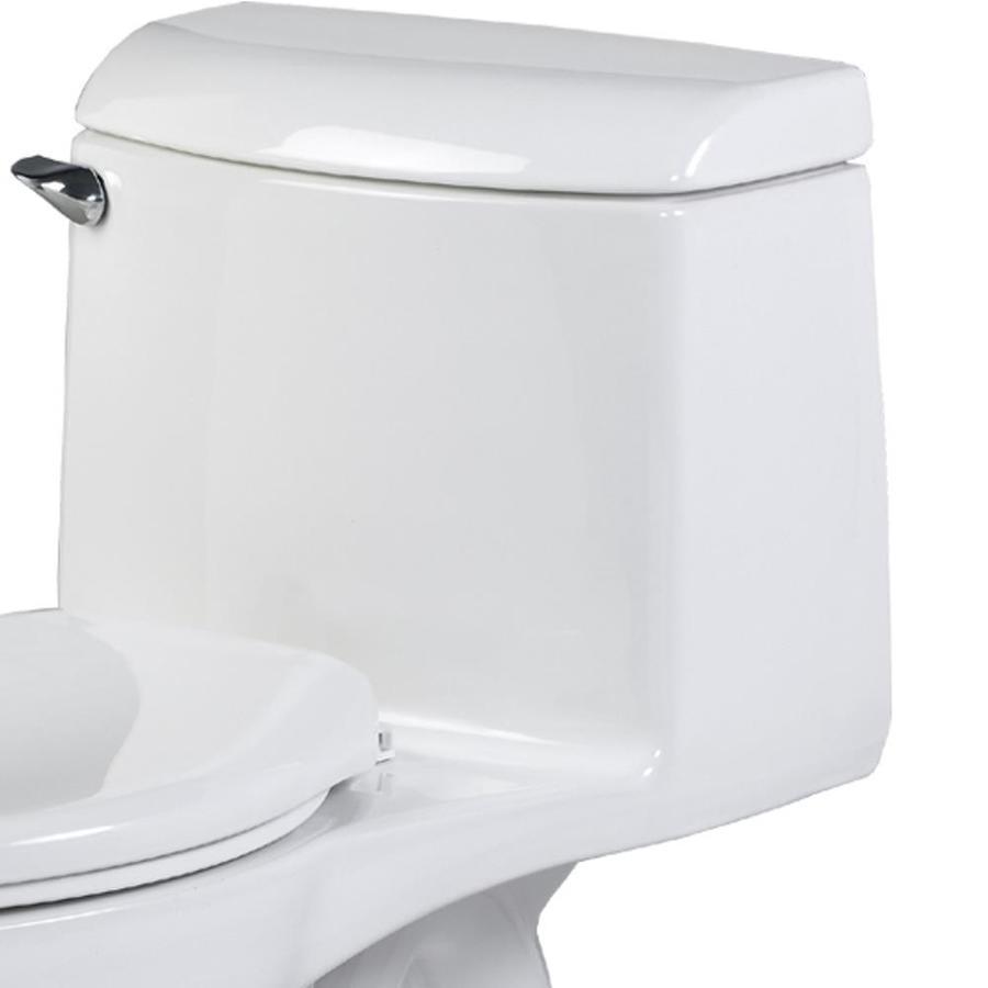 American Standard Champion 4 White Toilet Tank Lid