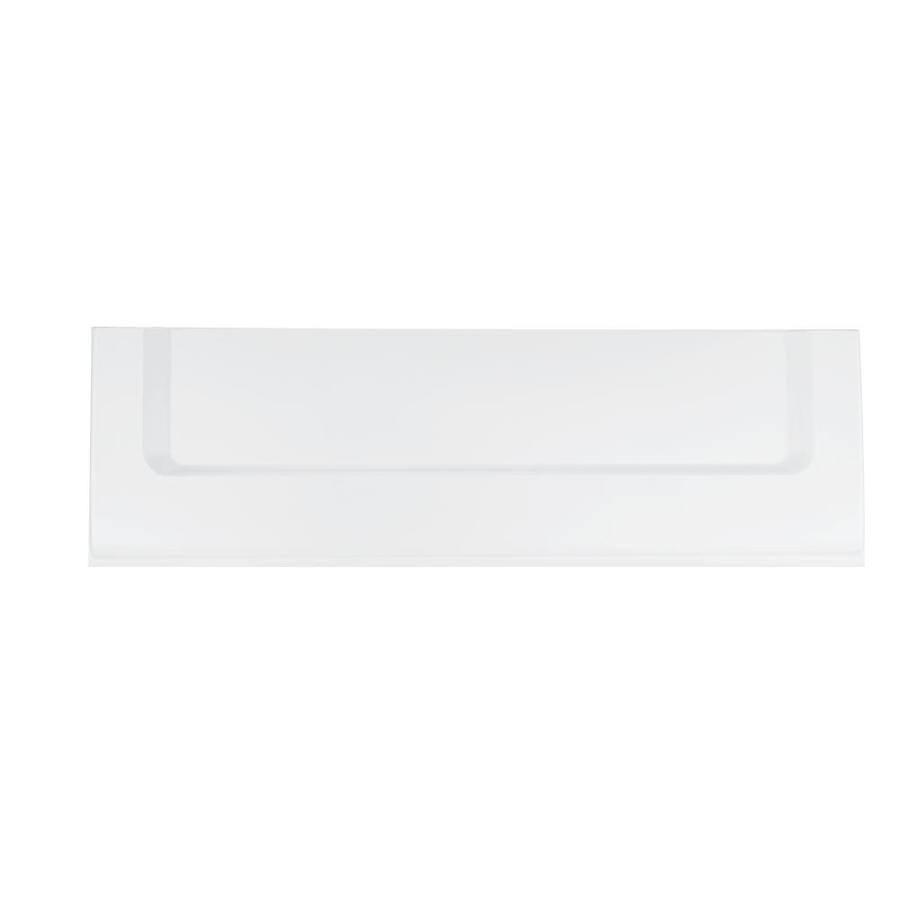 American Standard Lifetime White Tub/Whirlpool Apron