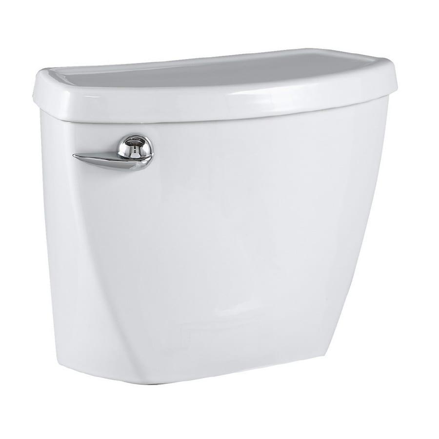 American Standard Cadet 3 White Toilet Tank Lid