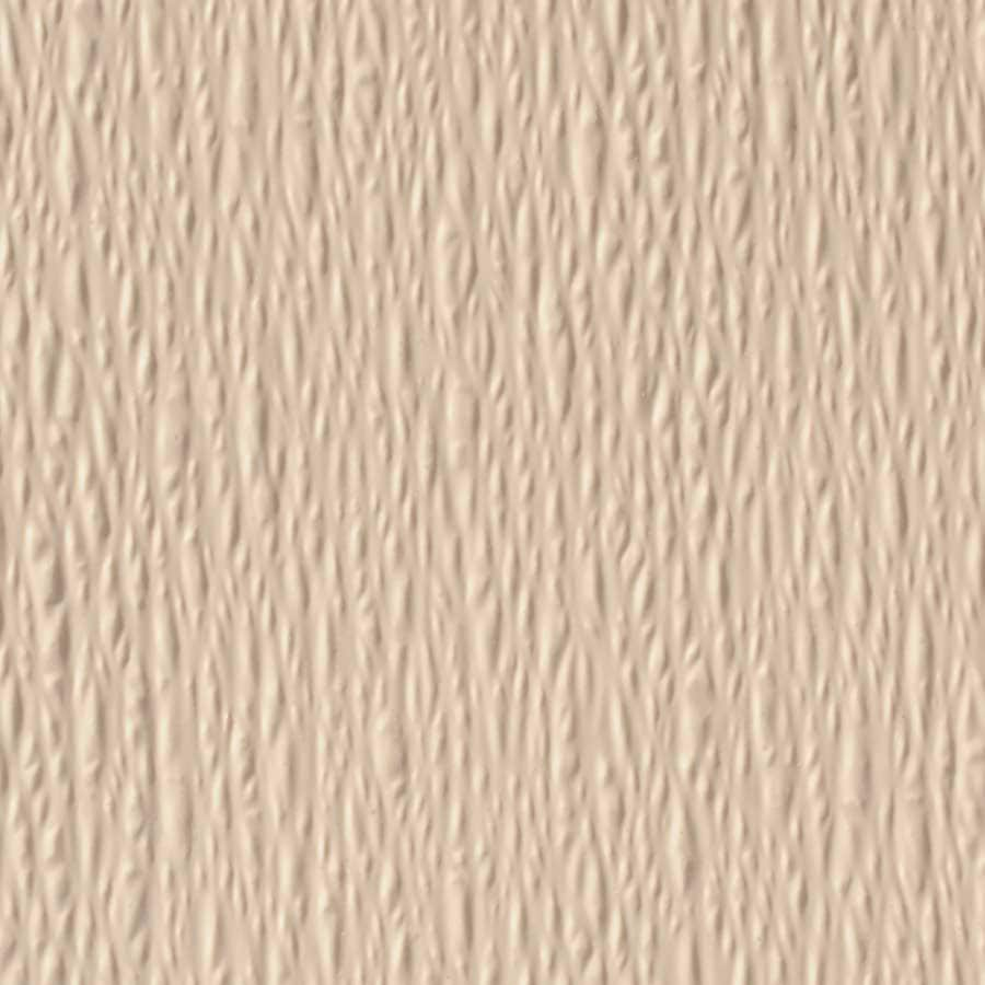 Install A Warm Moisture Resistant Basement Subfloor In A Day: Shop Sequentia 48-in X 10-ft Embossed Almond Fiberglass Reinforced Wall Panel At Lowes.com
