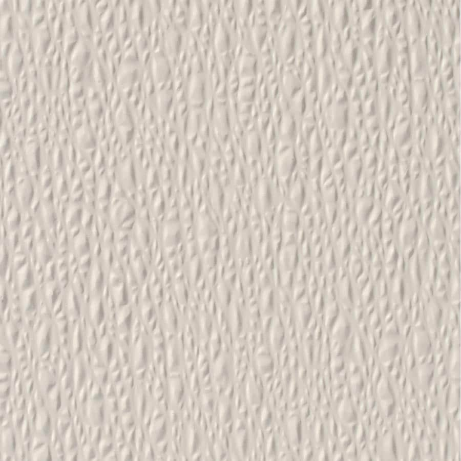 Sequentia 48-in x 8-ft Embossed Pearl Gray Fiberglass Reinforced Wall Panel