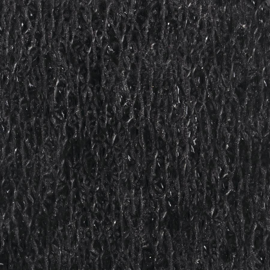 Sequentia 48-in x 10-ft Embossed Black Fiberglass Reinforced Wall Panel