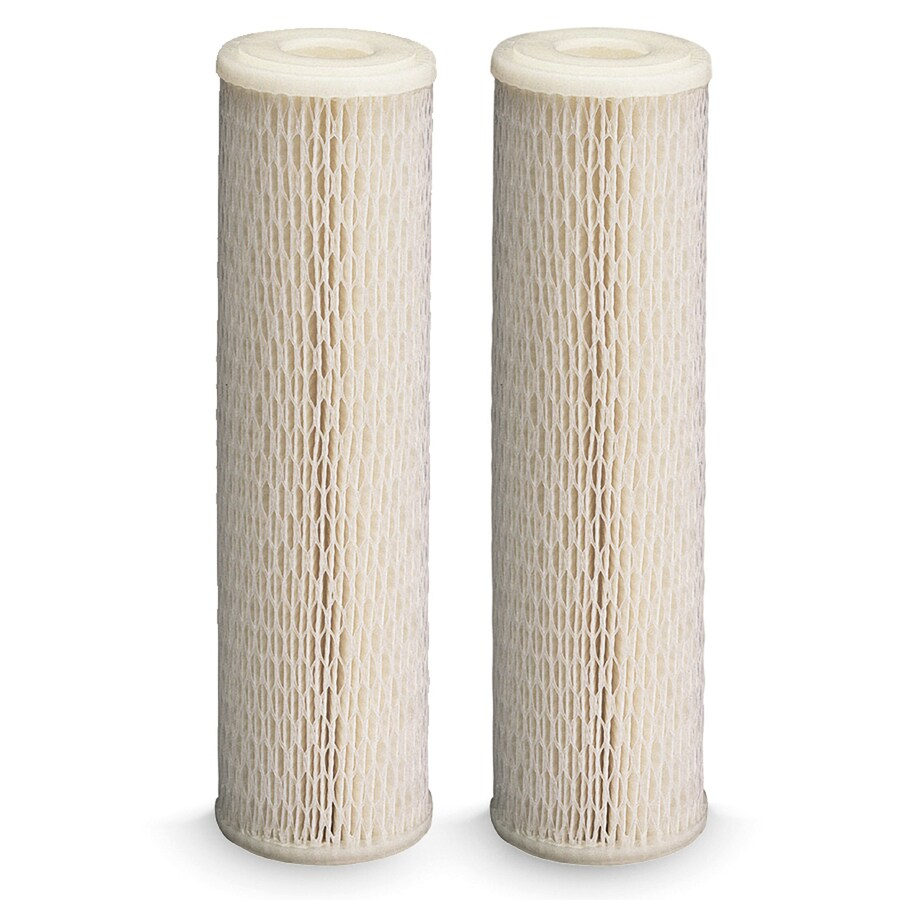 Culligan Drop In for Standard Whole House Filtration Replacement Filter