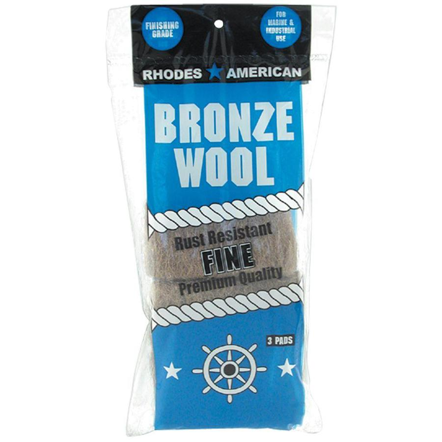 Homax Fine Steel Wool