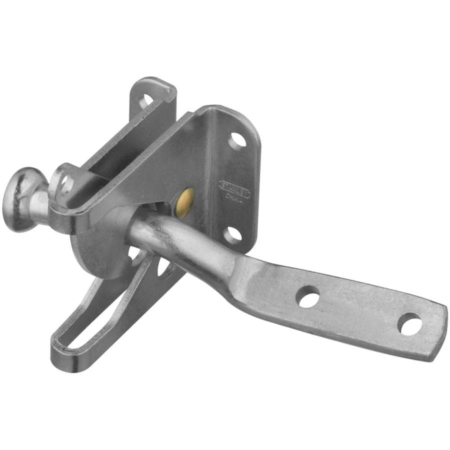Stanley-National Hardware Zinc Gate Latch