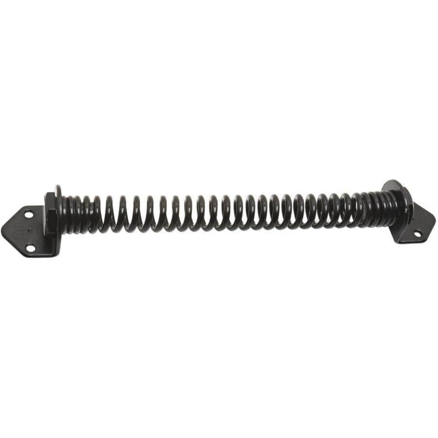 Stanley-National Hardware Steel-Painted Gate Spring