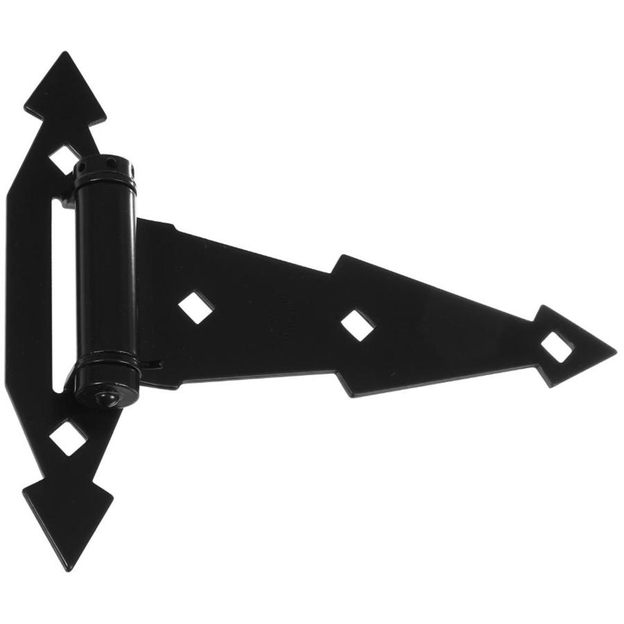 Stanley-National Hardware Heavy-Duty Spring T-Hinge