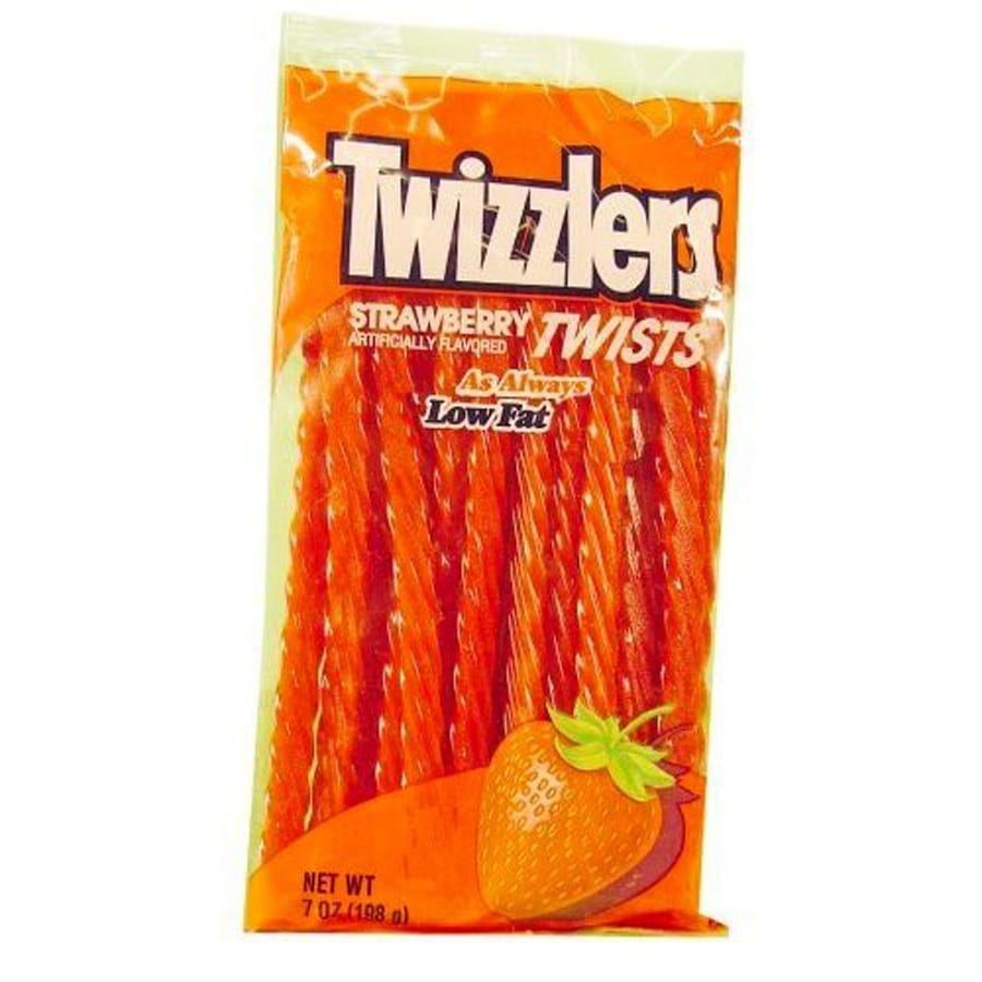 Hershey's 7-oz Twizzlers Strawberry Twists