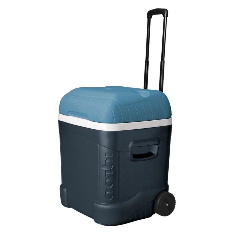 Igloo 70-Quart Wheeled Plastic Chest Cooler