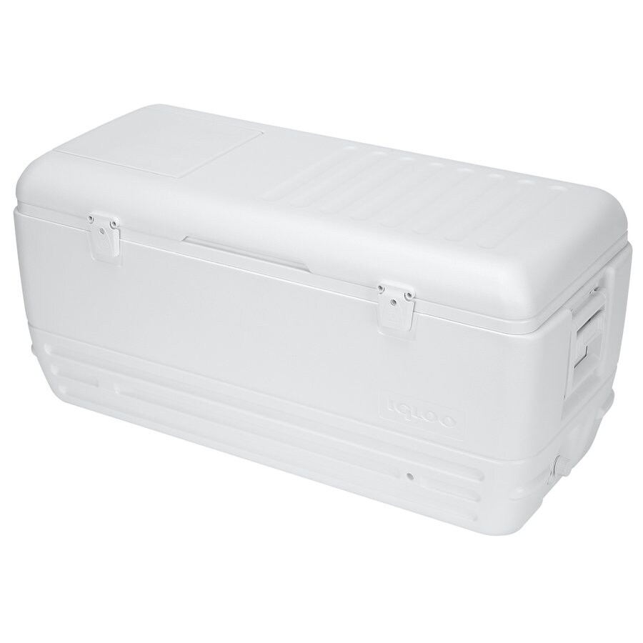 Igloo 150-Quart Plastic Chest Cooler