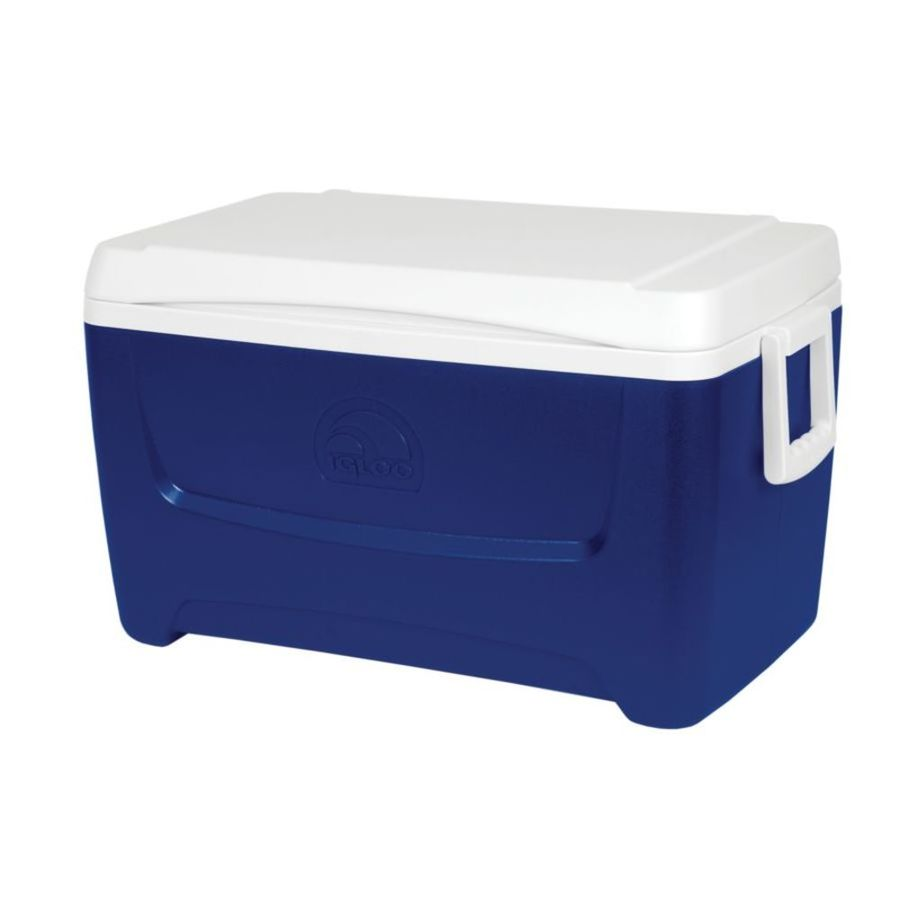 Igloo 48-Quart Plastic Chest Cooler