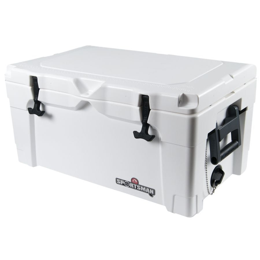 Igloo 55-Quart Plastic Marine Cooler