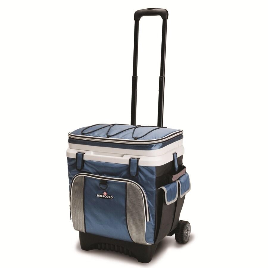 Igloo 26-Quart Wheeled Cooler