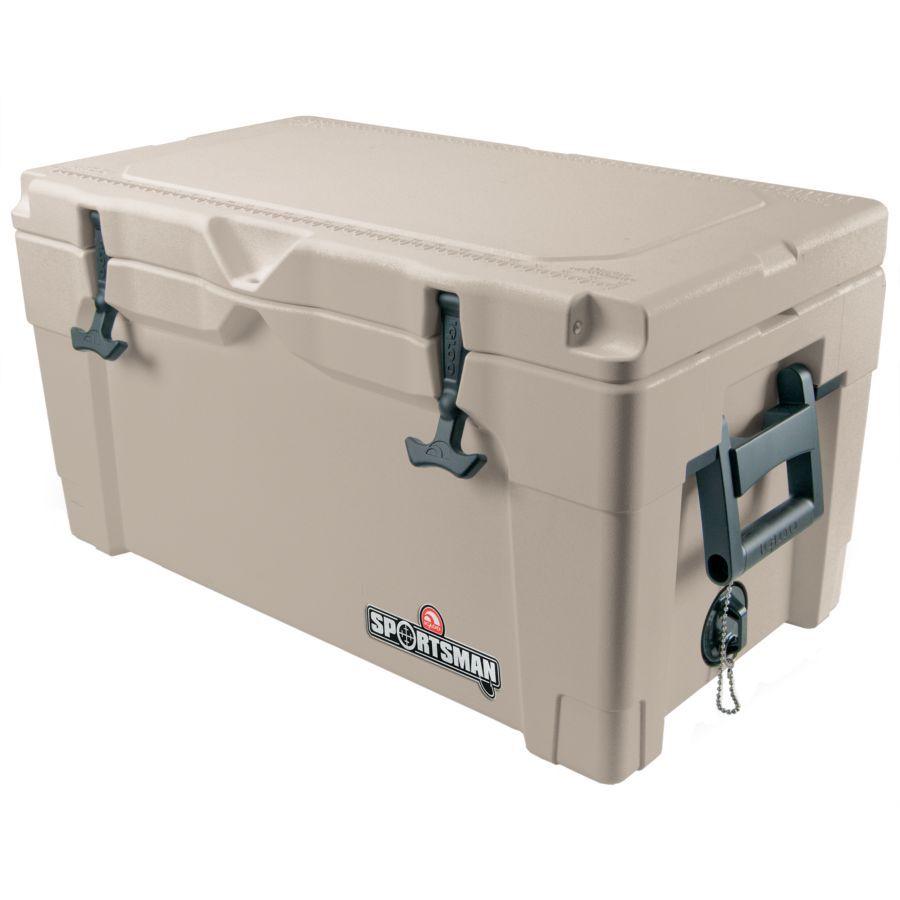 Igloo 55-Quart Plastic Marine Cooler