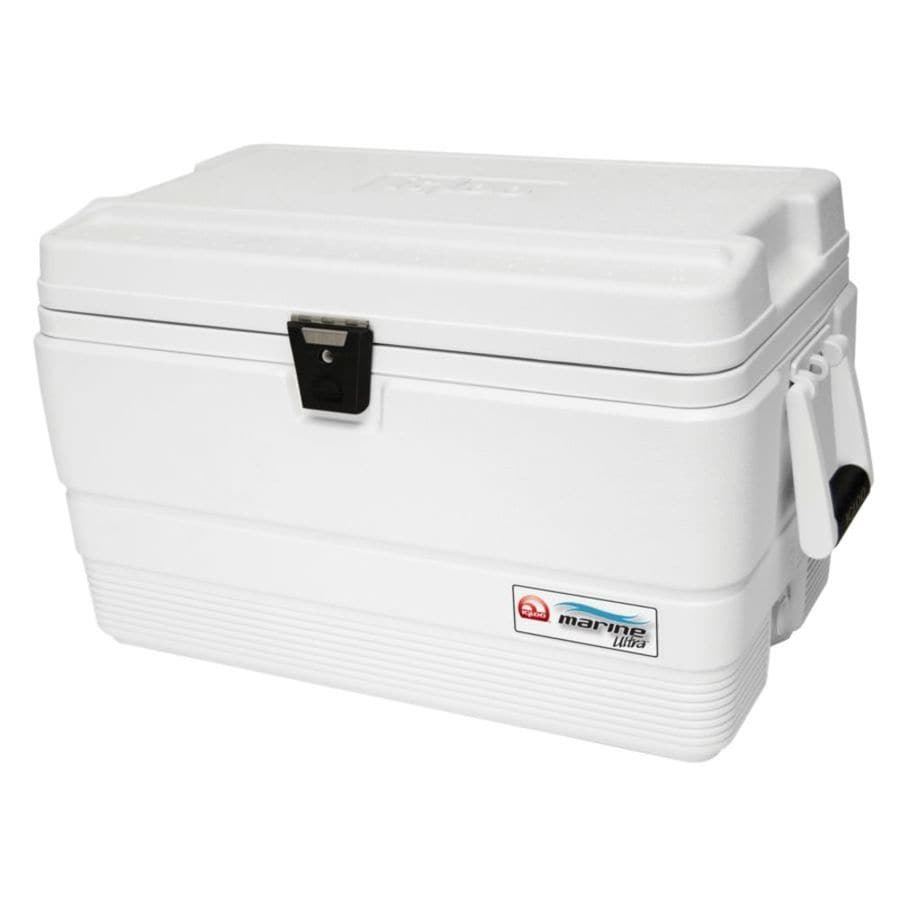 Igloo 36-Quart Plastic Marine Cooler