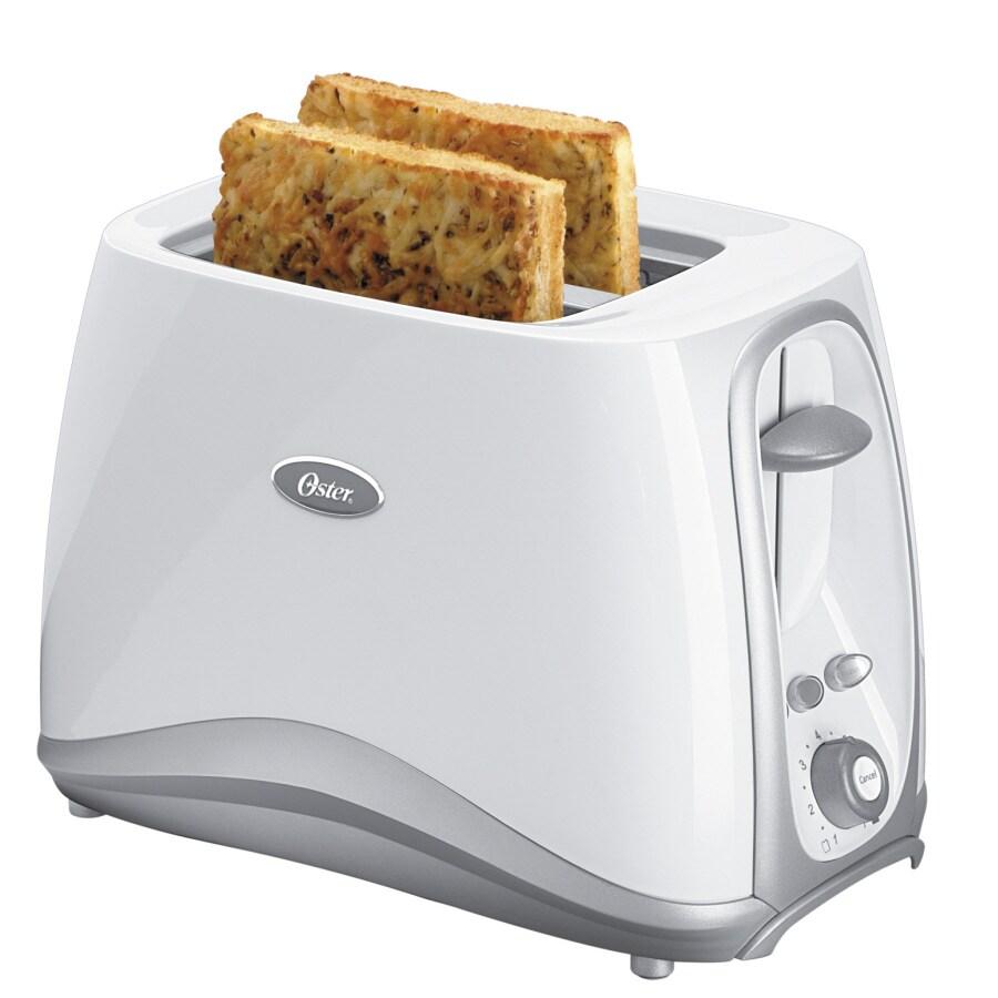 Oster 2-Slice Metal Toaster