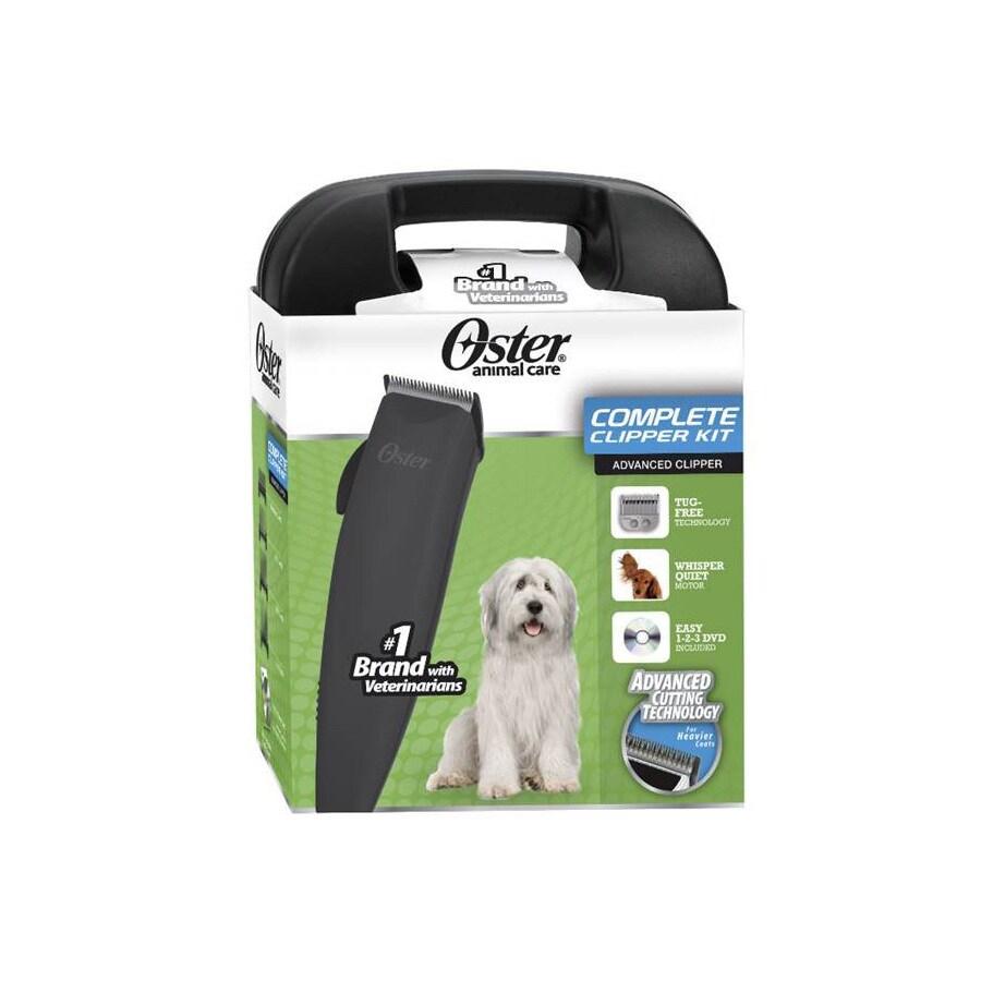 Oster Oster Complete Clipper Kit Dog Shedding Blade