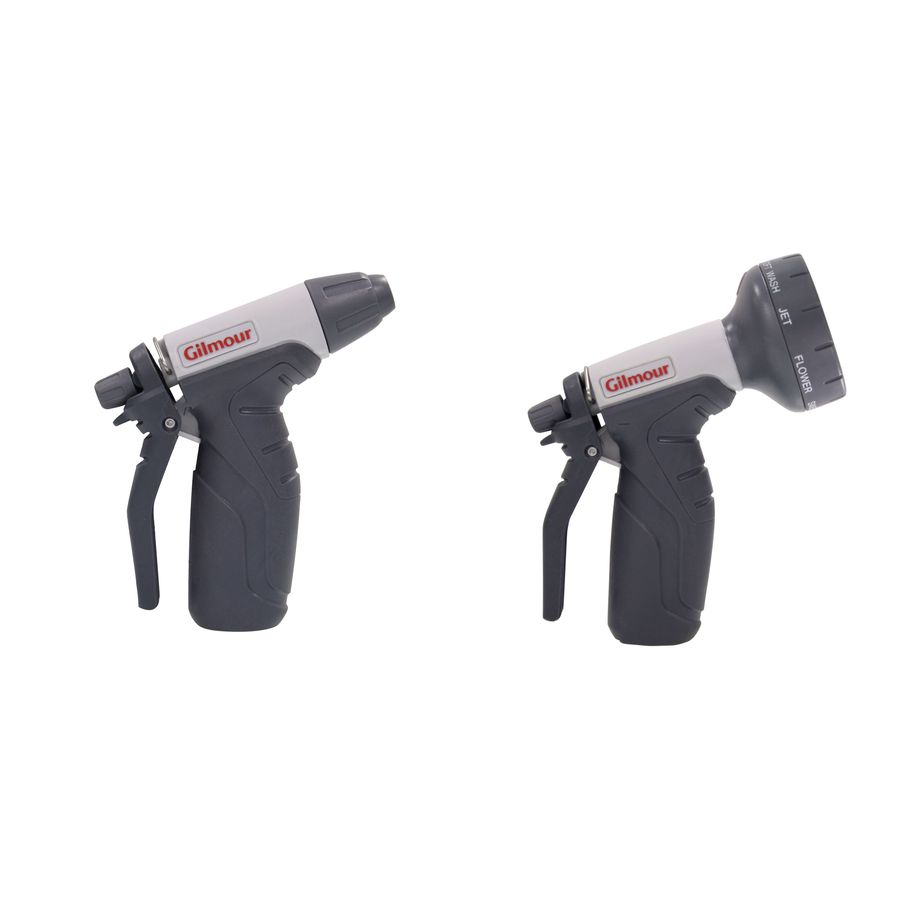 Gilmour 2-Pack Abs Nozzle Set