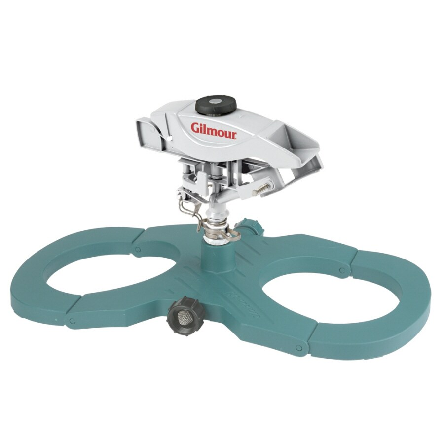 Gilmour 8500-sq ft Impulse Sled Sprinkler