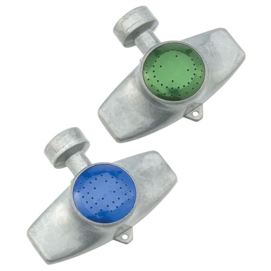 Gilmour 600 Sq.-ft Spray Sled Lawn Sprinkler