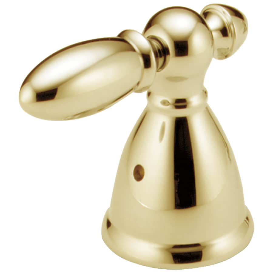 Delta 2-Pack Brass Faucet Handles