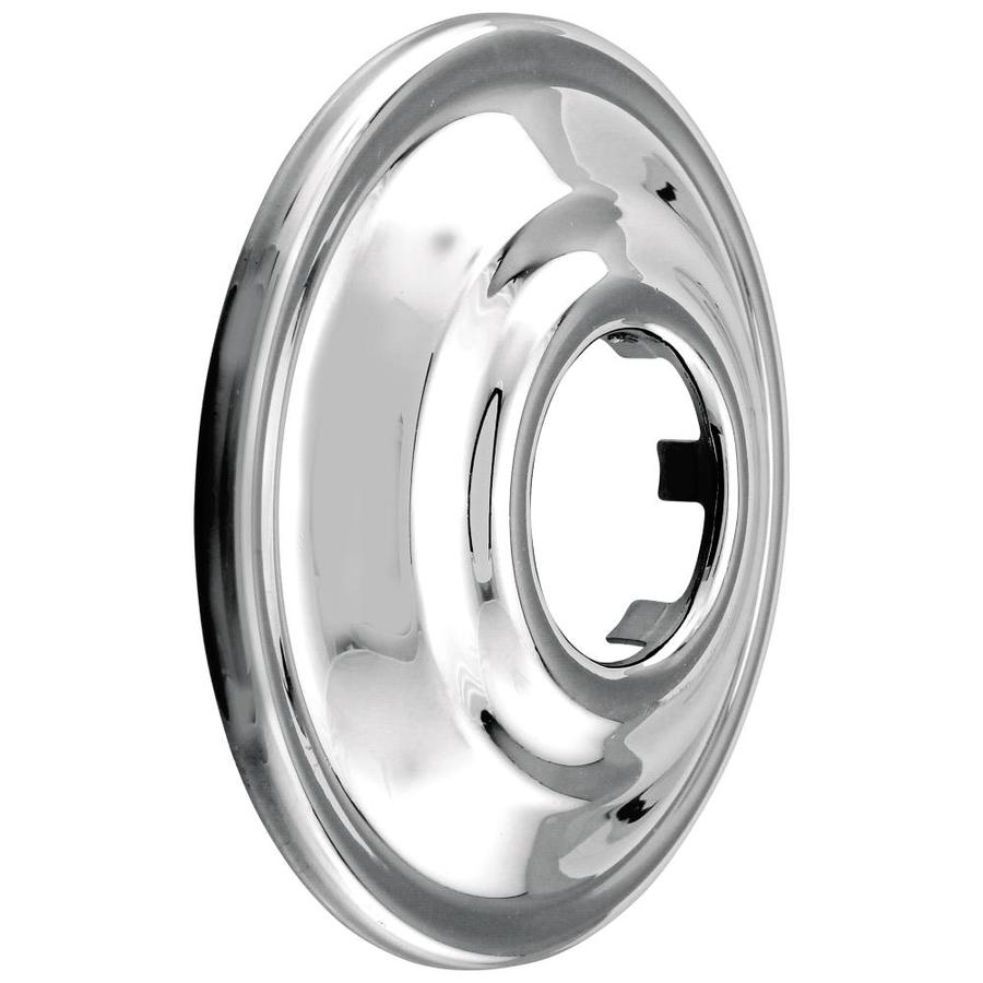 Delta Chrome Shower Flange