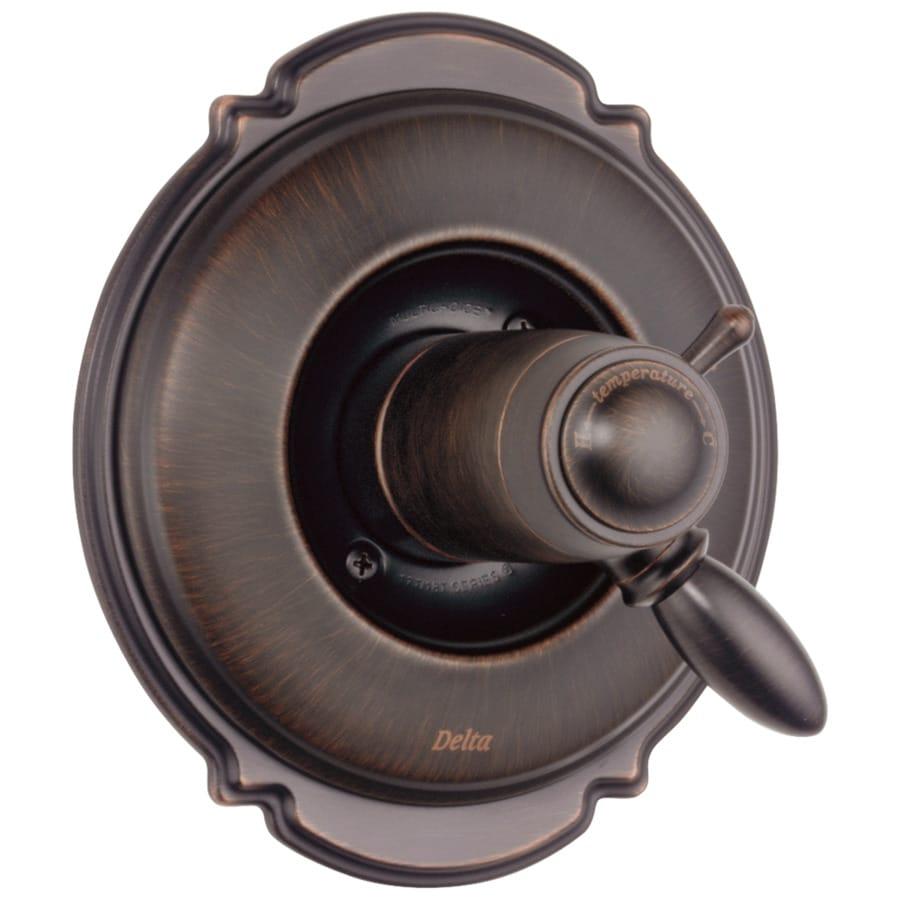 Delta Bronze Tub/Shower Trim Kit