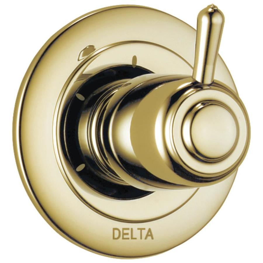 Delta Brass Tub/Shower Trim Kit