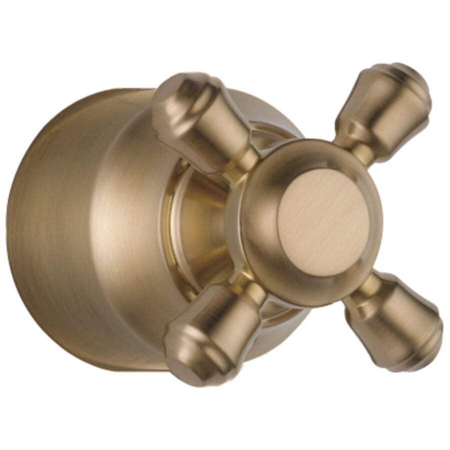 Delta Bronze Faucet or Bathtub/Shower Handle