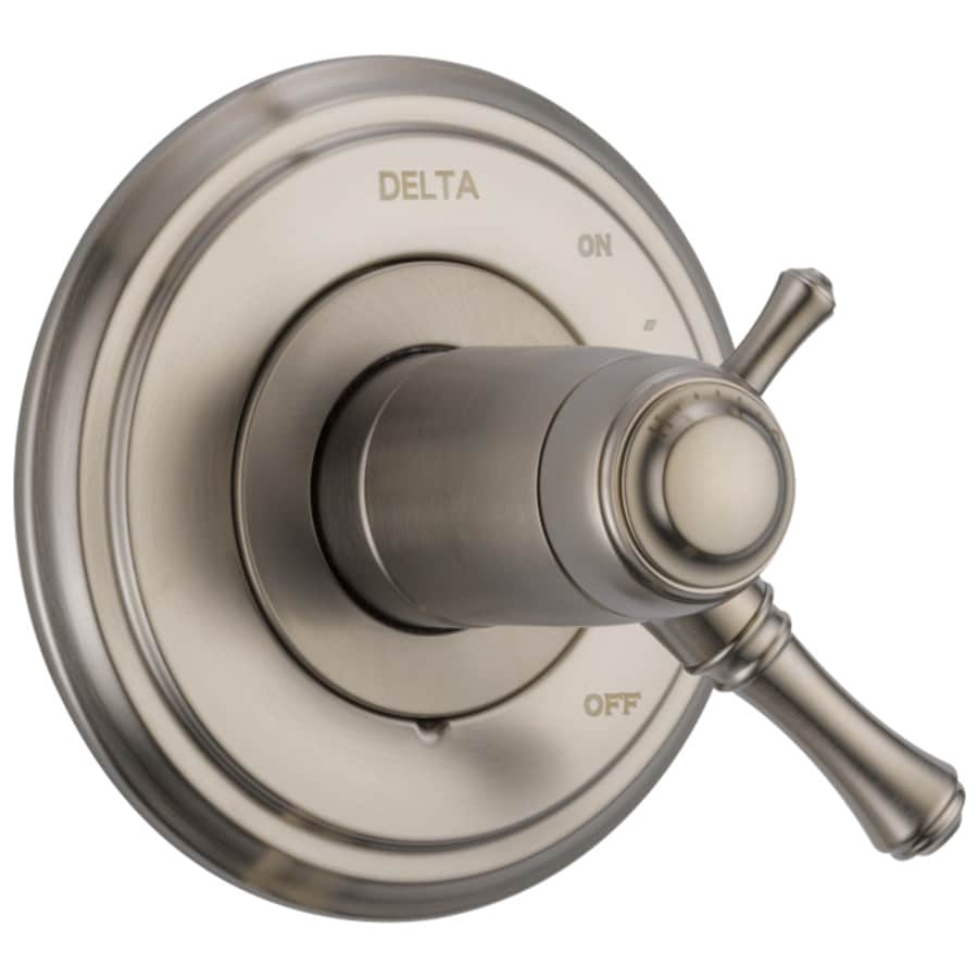 Delta 4.5-in L 1/2-in Male Brass Wall Faucet Valve