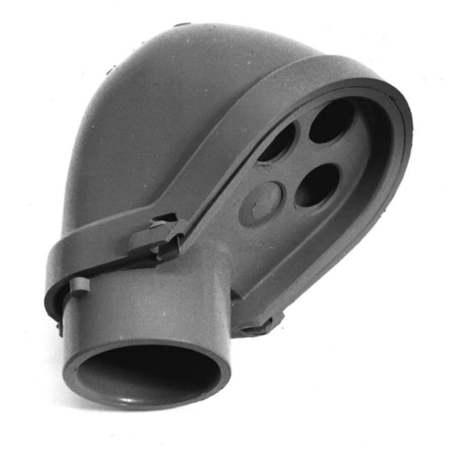 CARLON 1-1/2-in PVC Cap