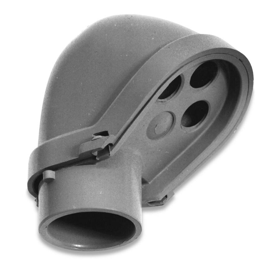 CARLON 2-1/2-in PVC Cap