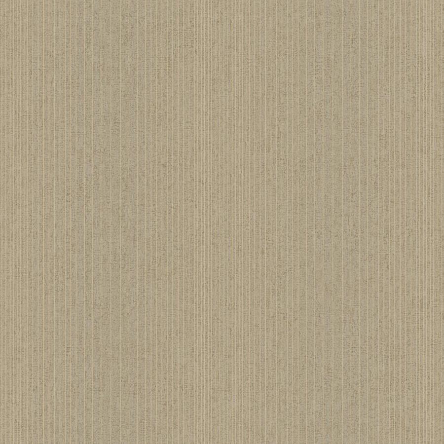 York Wallcoverings Tan Peelable Paper Prepasted Classic Wallpaper