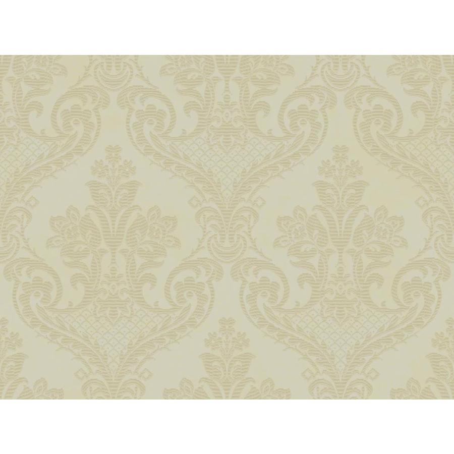 Inspired By Color Green Peelable Paper Prepasted Classic Wallpaper