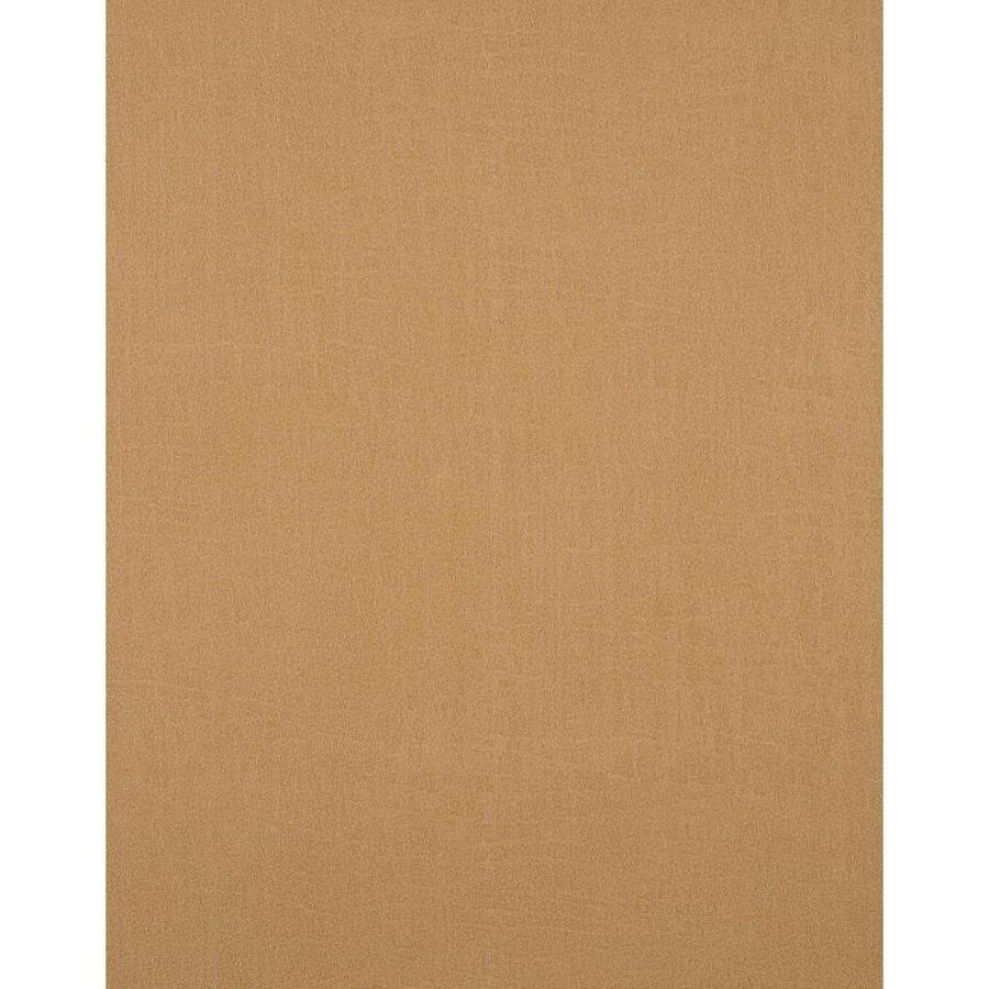 York Wallcoverings Gold Tone Strippable Vinyl Unpasted Textured Wallpaper