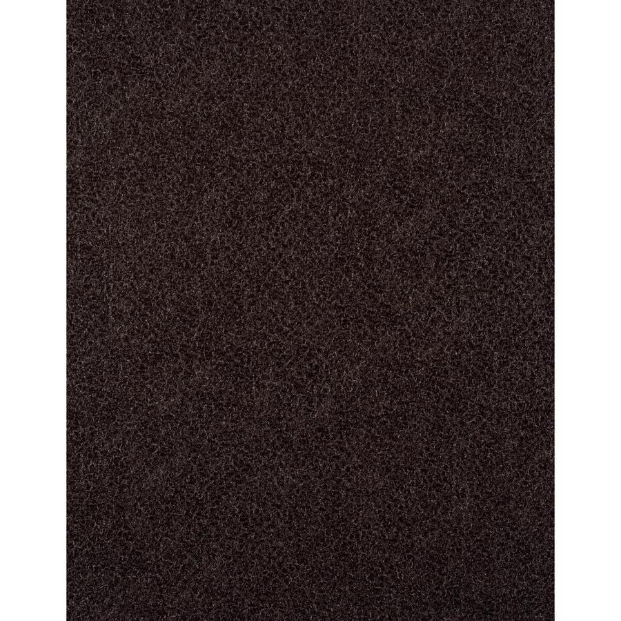 York Wallcoverings Dark Purple and Silver Strippable Vinyl Unpasted Textured Wallpaper
