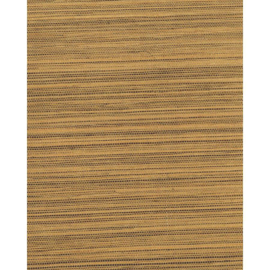 Inspired By Color Brown Peelable Paper Unpasted Classic Wallpaper