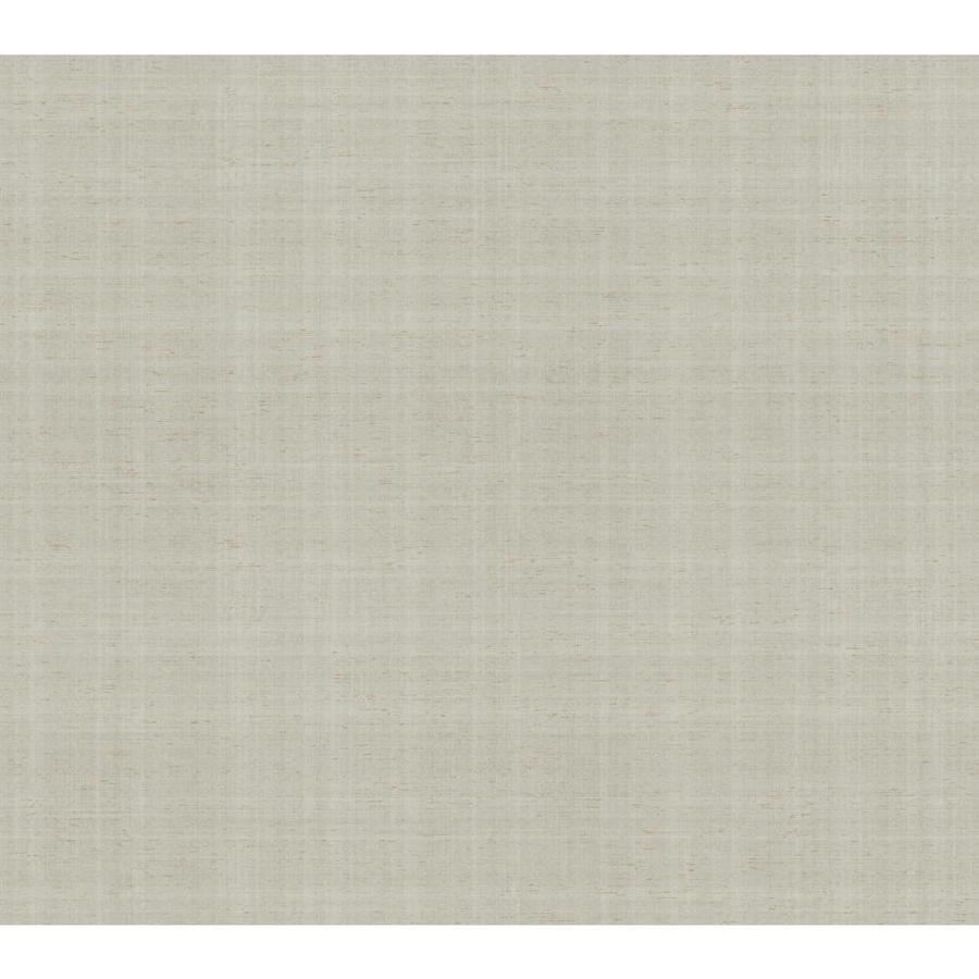 Inspired By Color Platinum Peelable Paper Prepasted Classic Wallpaper